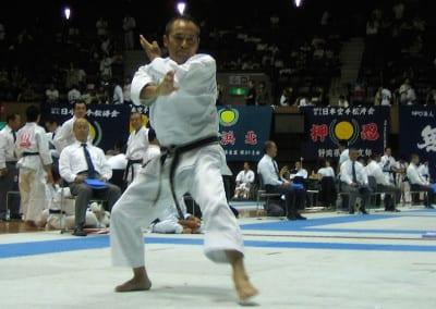Princeton-Shotokan_coach-takeshi